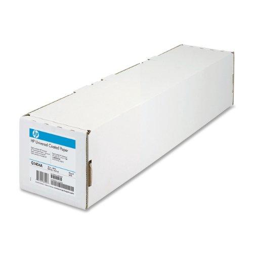 HP Q1404A Carta Plotter, Universale, Opaca, 61 cm, 45.7 M, 95 G