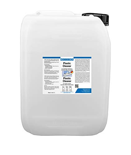 Weicon Plastic Cleaner 10 L 15204010