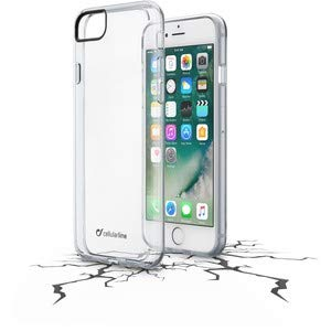 Cellular Line Clear Duo Backcover