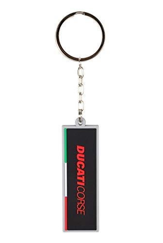 Ducati Corse 2020 Racing Team Schlüsselanhänger Offizielles MotoGP Merchandise