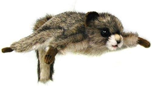 Hansa Flying Squirrel Plush by Hansa