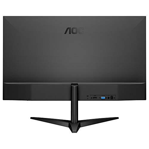 Build My PC, PC Builder, AOC 27B1H
