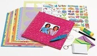 It's My Life Scrapbook Kit - - - Craft Kits by Creativity For Kids (1011) by Creativity for Kids B01M365Z3L  König der Quantität c5f12d