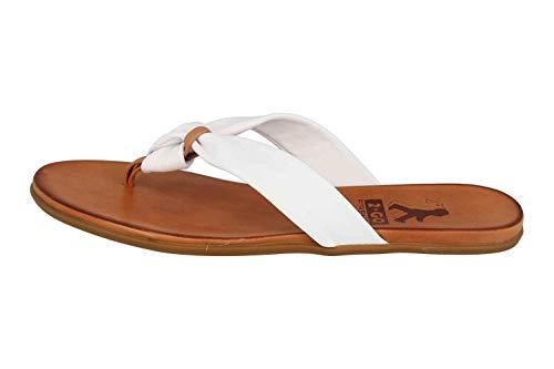 MUSTANG Shoes 8003-702-1 Séparateurs d'orteils pour femme Blanc - Blanc - Blanc., 42 EU