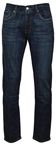 Lucky Brand Men's 221 Original Straight Leg Jeans - 34W x 30L - Perade