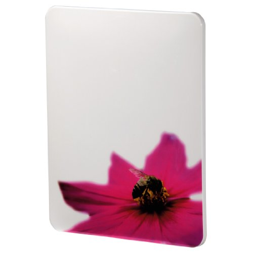Hama Nectar hülle für iPad bis 25 cm (9,7 Zoll) weiß