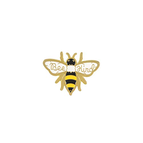 pinnen Cartoon Dieren Broches Fox Bee Konijn Bloemen Revers pinnen Aangepaste Badges Gift voor Vrouwen