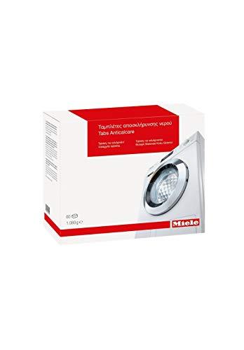 Miele 10128710 Confezione 60 Tabs Anticalcare Per Lavatrice