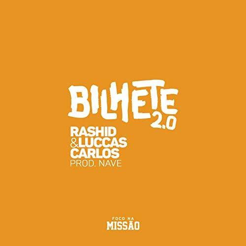 Rashid feat. Luccas Carlos