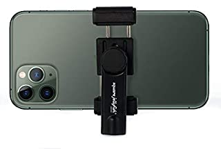 Square Jellyfish Spring Tripod Mount | Plastic Version | iPhone 11 and Android Compatible (Mount Only) (B00C7J5ZC0) | Amazon price tracker / tracking, Amazon price history charts, Amazon price watches, Amazon price drop alerts