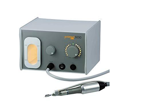 Promed Fußpflegegerät -Spraygerät- 5030 zur Pediküre und Podologie