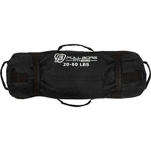 Fullbore Fitness Adjustable Weight Sandbags