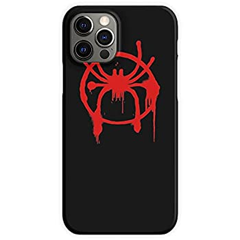 Into Parker B Spiderverse Enter Morales Verse Spider Miles The Peter I top Selling - Phone Case for All of iPhone 12 iPhone 11 iPhone 11 Pro iPhone XR iPhone 7/8 / SE 2020 - Customize