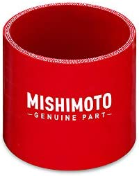 Mishimoto MMCP-25125BL Straight Silicone Coupler Blue 2.5 x 1.25