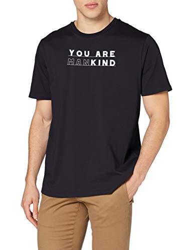 7 camicie uomo 7 For All Mankind Graphic Tee Camicia