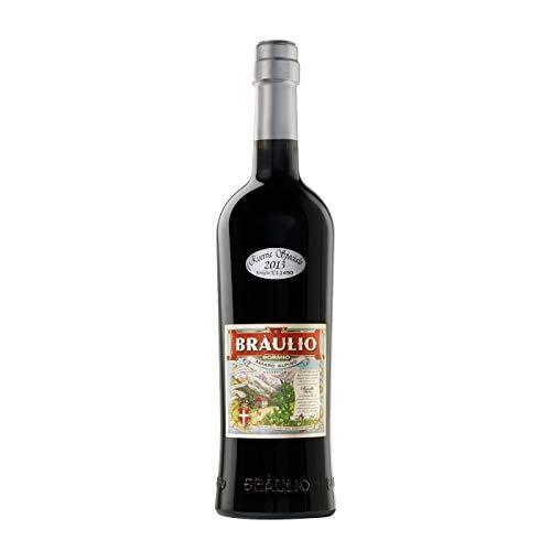 Braulio Amaro Riserva Speciale 0,70 lt.
