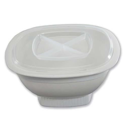 Read About Nordicware Microwave Popcorn Popper 12 Cup