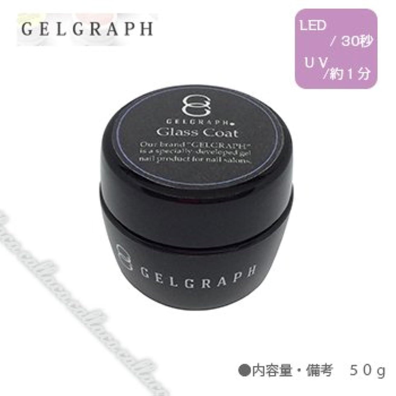 増強剥ぎ取る相手GELGRAPH ジェルグラフ グラスコート 10gジェルグラフ グラスコート 50g