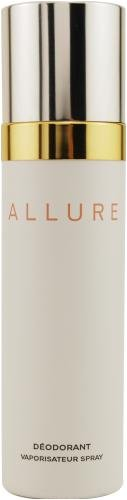 Chanel Chanel Allure Deodorant Spray 100 Milliliter