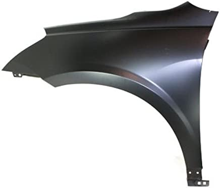 NEW RIGHT FRONT FENDER FOR 2009-2017 CHEVROLET TRAVERSE GM1241360 20802979