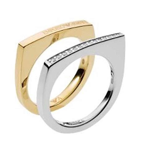Armani EG3325040505 ring