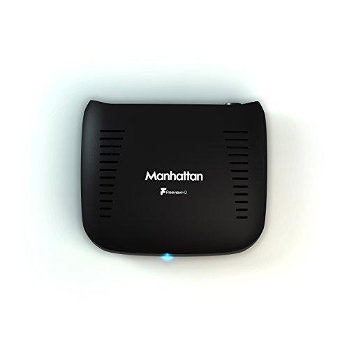 Manhattan T1 Freeview HD Box