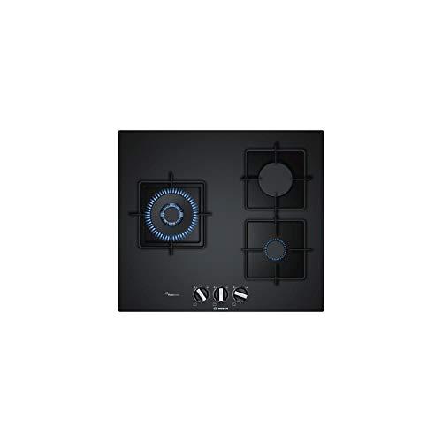 Bosch - Table de cuisson gaz 3 foyers BOSCH PPC6A6B10