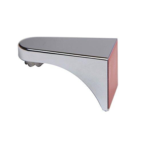 OUNONA Magnetische Seifenschalen Wandmontage f¨¹r Badezimmer