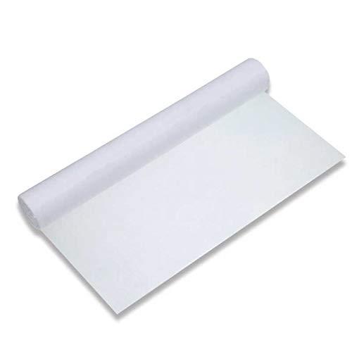 Sizzix 663009 Foglio Termoadesivo, Bianco, 28.6x5.5x5.5 cm