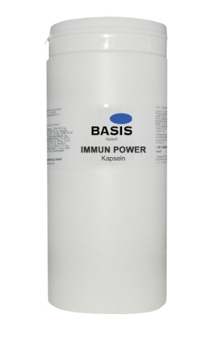Basis BASIS Immun Power. 1.000 Kps