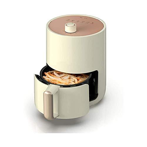 SHYOD Freidora de Aire sin Aceite de 900W Cocina de Salud de