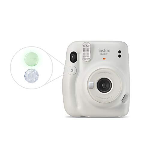 instax mini 11 Camera, Ice White