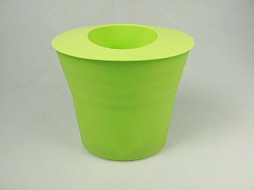 Tupperware Junge Welle Botella 3,5L verde ECO enfriador de botellas para Eco