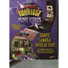 Lights Camera Interaction : America's Funniest Home Videos : Interactive Laugh Factory