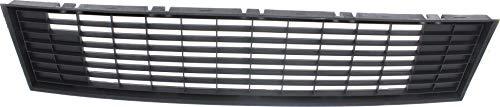 Garage-Pro Bumper Grille for FORD EXPLORER 11-15/EXPLORER POLICE 14-15 FRONT Textured Black Plastic