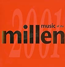 music of the millennium 2001