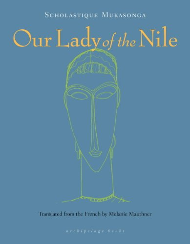 Our Lady of the Nile: A Novel (English Edition)