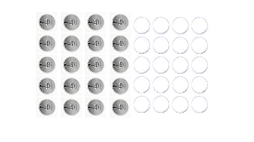 Rewritable Adhesive NFC Tags 215 (20) Compatible with TagMo, and Amiibo. 20 Fully programmable ntag Stickers are Compatible NFC Enabled Device. Capsules are Also Included as Gift.