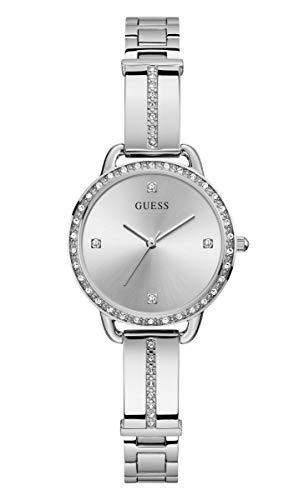 orologio solo tempo donna Guess trendy cod. GW0022L1