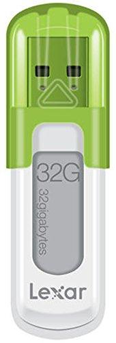 Lexar JumpDrive V10 32GB USB Flash-Laufwerk - LJDV10-32GABEU