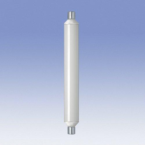 Laes 21431 Bombilla Sofito S15, 40 W, Blanco, 25 x 254 mm