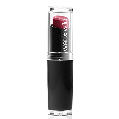 Wet n Wild Mega Last Lip Colour, Cherry Picking, 3.5g