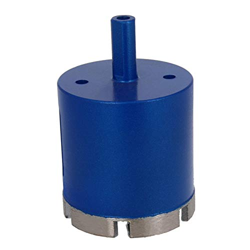 Utoolmart 55mm Diamond Drill Bits Hole Saws Cutter Tool for Stone Concrete 1Pcs
