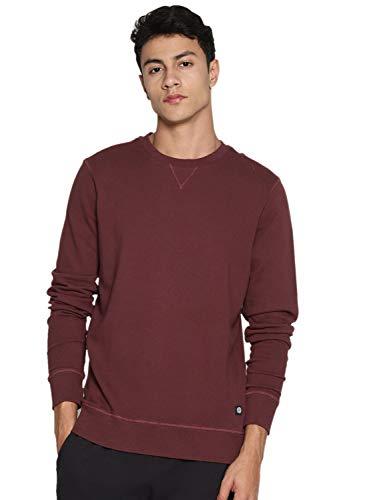soul space 100% Organic Cotton Hooded Men's Sweatshirt