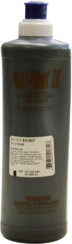 Chromaflo 830-9907 Cal-Tint II 16-Ounce Colorants, Lamp Black