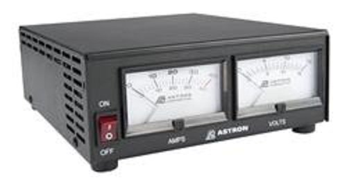 Astron SS-30M Desktop Switching Power Supply with Volt and AMP Meters. Buy it now for 225.00