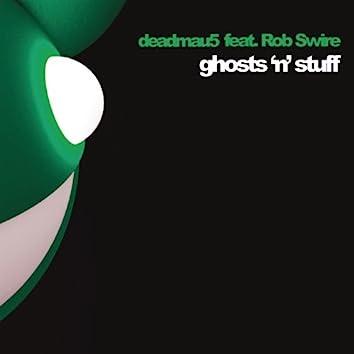 Ghosts 'n' Stuff (feat. Rob Swire)