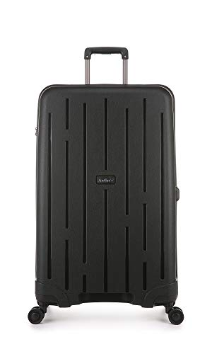 Antler Lightning Durable & Ultra Lightweight Hard Shell Suitcase Large Black