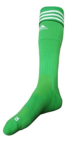 adidas Soccer Socks MLS Formotion Extreeme New with Tags Size 7-12 US (Green)