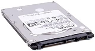 Toshiba Satellite l755-s5357( psk1wu-0gp048) 500GB SATA 5400rpm 2.5in 7mmノートパソコンハードドライブ交換